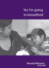 Breast Feeding Booklet